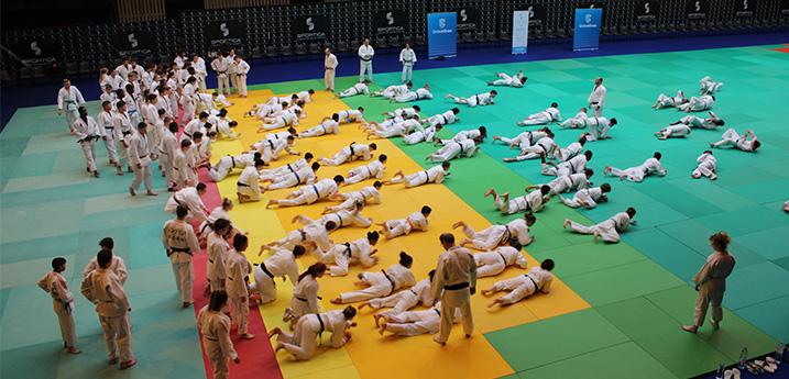Judo Gravelines