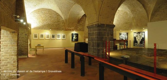 Les sites culturels Gravelines