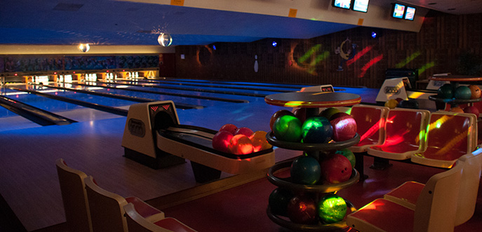 Bowling Gravelines