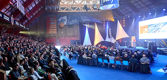 Congres Sportica